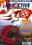 Cover of Amiga Active