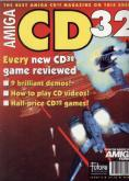 Cover of Amiga CD32
