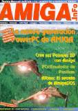 Cover of Amiga Info