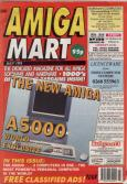 Cover of Amiga Mart