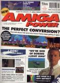 Cover of Amiga Power