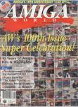 Cover of Amiga World
