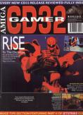 Cover of Amiga CD32 Gamer